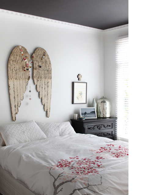 Most Popular Headboards: Lucy Young - The Design Files