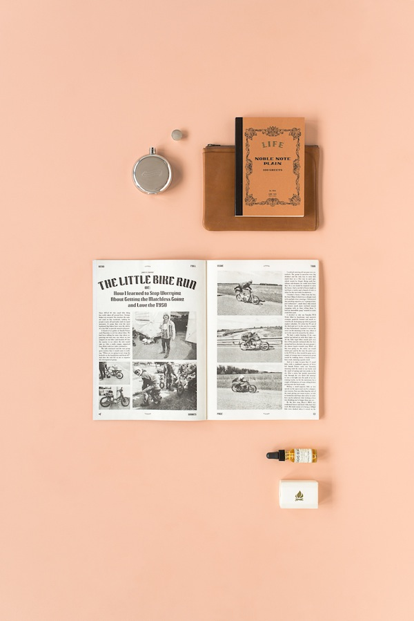 The Design Files' Valentine's Day Gift Guide via thedesignfiles.net. Styling by Marsha Golemac, photography by Brooke Holm.