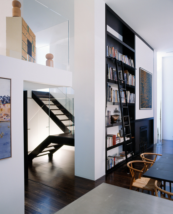 The Herald And Weekly Times Loft By Carr Design Group