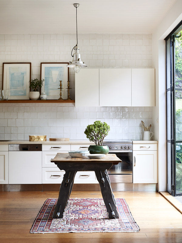 melbourne home · penelope loorham, douglas mcmeekin and family