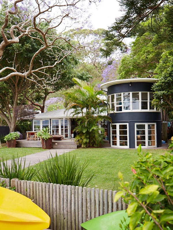 Aesthetica sydney beach home for Beach house designs sydney