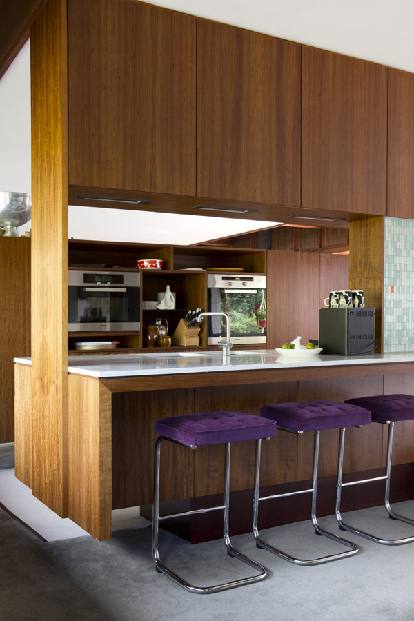 Renee coleman and family the design files australia 39 s for Most popular decorating blogs