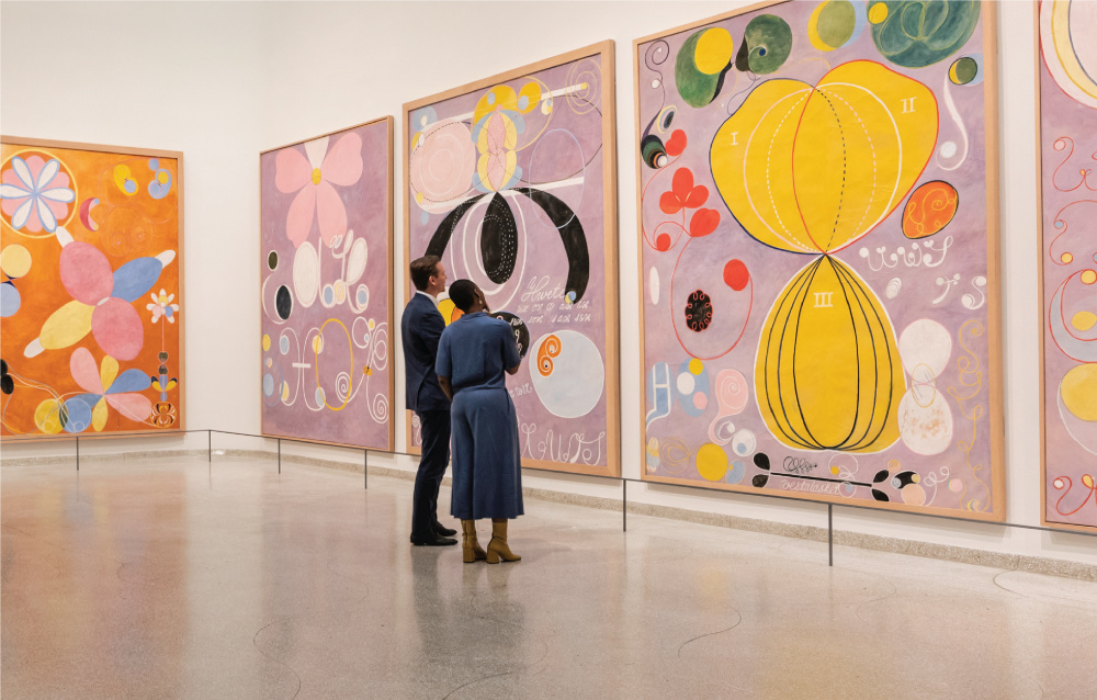 10 Unmissable Exhibitions To See In 2021!